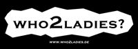 who2ladies Logo black web