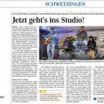 2015-03-31_SZ_-_Jetzt_ gehts_ins_Studio